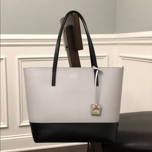 Kate Spade Haven Street Colorblock Tote